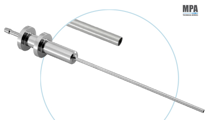 Filling Needle for Groninger Cosmetic Machine by MPA